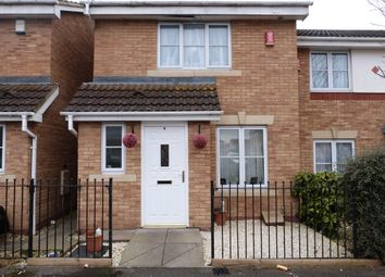 Thumbnail 3 bed semi-detached house for sale in Ince Castle Way, Tredworth, Gloucester