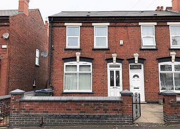 Thumbnail 2 bed semi-detached house to rent in Bromford Lane, West Bromwich