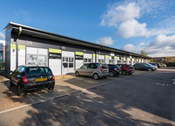 Thumbnail Warehouse for sale in Space Business Centre, Olympus Park, Gloucester