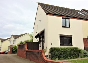 3 bed end terrace house for sale in Hameldown Close, Torquay TQ2