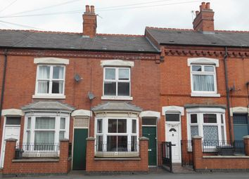 Thumbnail 2 bed terraced house for sale in Marfitt Street, Belgrave, Leicester