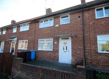 Thumbnail 3 bedroom terraced house for sale in Thanet Road, Hull