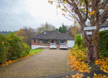 Thumbnail 5 bed detached house for sale in Hartley Hill, Purley, Surrey