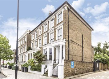 Thumbnail 2 bed flat for sale in Acre Lane, London
