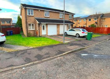 Thumbnail 3 bedroom semi-detached house for sale in Brown Street, Paisley