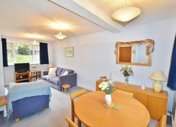 Thumbnail 1 bed flat for sale in Asgard Drive, Salford