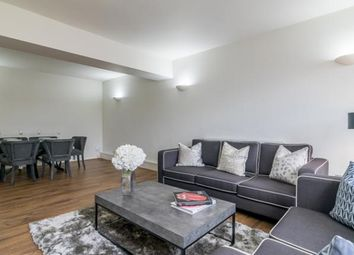 Thumbnail 2 bed flat to rent in Luke House, Abbey Orchard Street