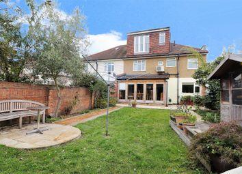 5 bed semi-detached house for sale in Brampton Road, Bexleyheath DA7