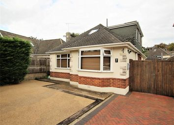 Thumbnail 4 bed property for sale in Hamble Road, Oakdale, Poole, Dorset