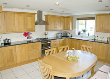 Thumbnail 5 bed detached house for sale in The Square, Milton-Under-Wychwood, Chipping Norton