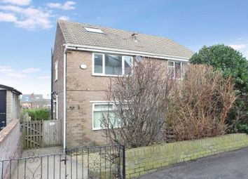 Thumbnail 3 bed semi-detached house for sale in Mount View Road, Norton Lees, Sheffield