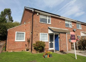 2 bed town house for sale in Roxton Court, Kimberley, Nottingham NG16
