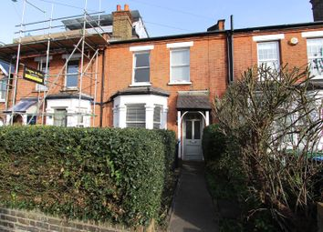 Thumbnail 3 bedroom terraced house to rent in Douglas Road, Tolworth, Surbiton