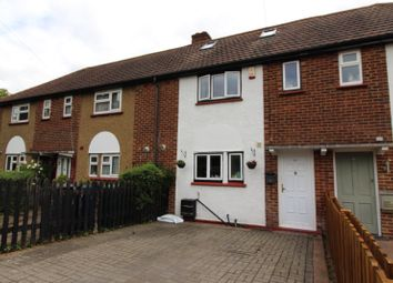 3 bed terraced house for sale in Ridgeview Close, Barnet EN5