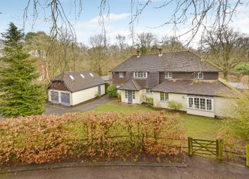 Thumbnail 5 bed detached house for sale in Hyden Wood, East Meon, Petersfield