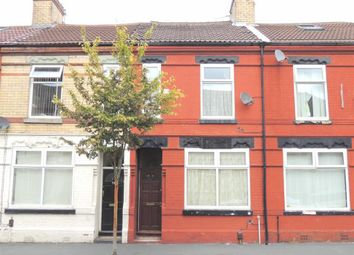 Thumbnail 3 bedroom property to rent in Longden Road, Longsight, Manchester