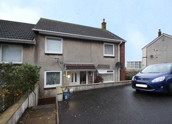 Thumbnail 3 bed end terrace house for sale in Kennedy Drive, Dunure, Ayr, South Ayrshire