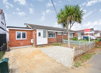 Canvey Island, Essex, England SS8. 2 bed bungalow
