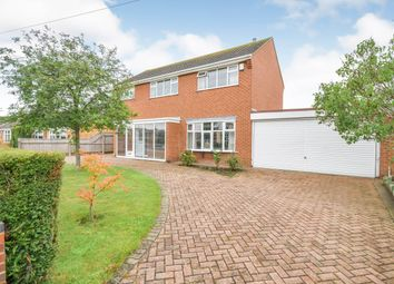 Thumbnail 3 bed detached house for sale in Highthorpe Crescent, Cleethorpes