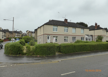 Thumbnail 2 bedroom flat to rent in Paisley Road West, Cardonald