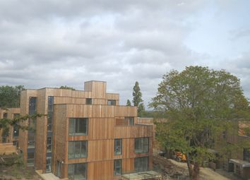 Thumbnail 3 bed flat to rent in Churchwood Gardens, Forest Hill