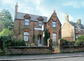 Thumbnail Commercial property for sale in Ferintosh Guest House, 30 Lovers Walk, Dumfries