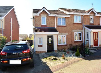 Thumbnail 3 bed town house for sale in 5 Ploughmans Croft, Brampton Bierlow