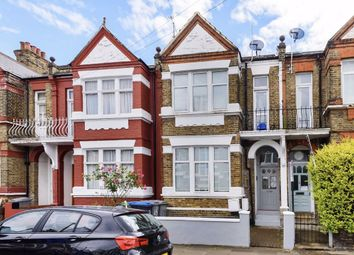 Thumbnail 3 bed flat for sale in Clifford Gardens, London