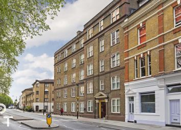Thumbnail 1 bed flat for sale in Royal College Street, Camden