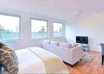 Thumbnail 1 bed flat to rent in Luke House, 2 Abbey Orchard Street, London