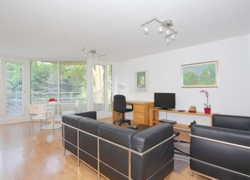 Thumbnail 2 bed flat to rent in Thackley End, Oxford