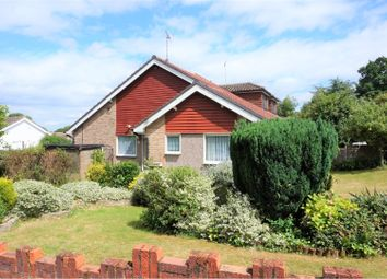 Thumbnail 2 bed semi-detached bungalow for sale in Yew Tree Close, New Barn/Longfield
