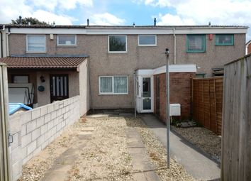 Thumbnail 3 bedroom terraced house for sale in Creswicke Road, Knowle, Bristol