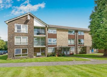 Thumbnail 2 bed flat for sale in Wokingham Road, Bracknell, Berkshire