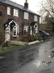 Thumbnail 2 bed cottage to rent in Bowden View Lane, Mere, Knutsford