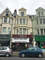 Thumbnail 4 bed maisonette for sale in 46A Sackville Road, Bexhill-On-Sea, East Sussex