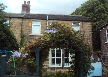 Thumbnail 2 bed cottage to rent in Almshouse Lane, Newmillerdam