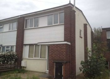 Thumbnail 3 bedroom detached house to rent in Liddon Road, London
