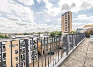 Thumbnail 2 bed flat to rent in Hacon Square, Hackney, London