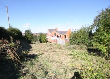 Thumbnail Land for sale in Chickerell Road, Chickerell, Weymouth