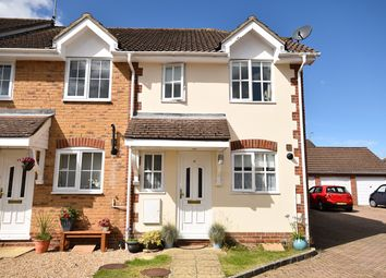 2 bed end terrace house to rent in Kingfisher Close, Rowland's Castle PO9