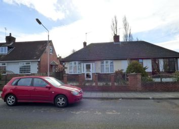 Thumbnail 2 bed detached bungalow for sale in Columbia Avenue, Mansfield
