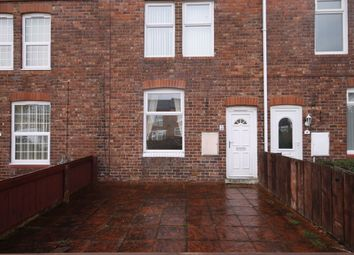 Thumbnail 2 bed terraced house to rent in Wood Terrace, Washington