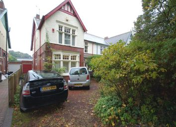 Thumbnail 4 bed semi-detached house for sale in Northumberland Avenue, Forest Hall, Newcastle Upon Tyne