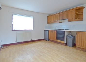 Thumbnail 1 bed flat to rent in North Street, Newcastle-Under-Lyme