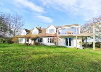 Thumbnail 4 bed property for sale in Drove Lane, Earnley, Chichester