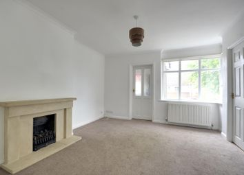 Thumbnail 2 bed maisonette to rent in Beechwood Avenue, Ruislip