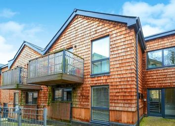 Thumbnail 1 bed flat for sale in Baltic Way, Totnes