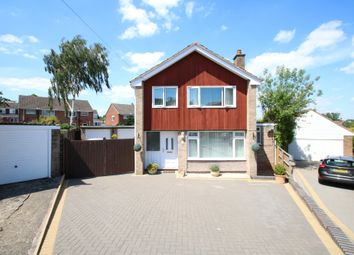 Thumbnail Detached house for sale in Anker View, Polesworth, Tamworth