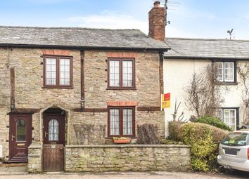 Thumbnail 3 bed cottage for sale in Lyonshall, Herefordshire